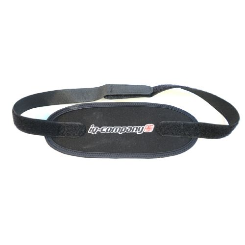 Mask Accessories Strap Cover Velcro IQ