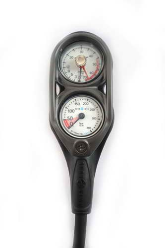 Pressure & Depth Gauge AL50 Aqualung