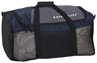 Bag Mesh Traveller 350 Aqualung