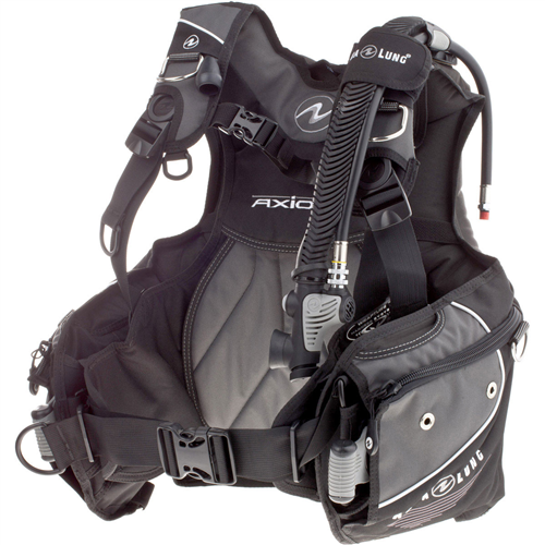 BCD Axiom Aqualung