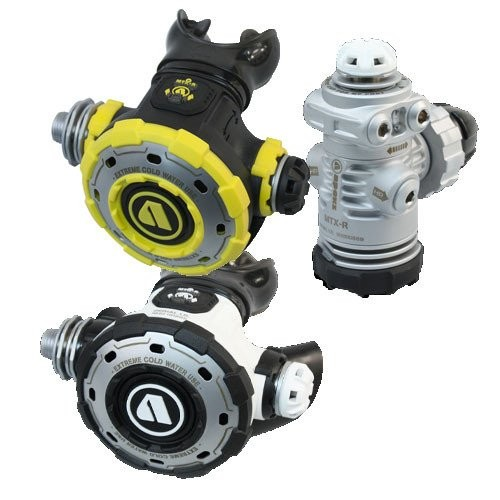 Regulator MTX-R Set Apeks
