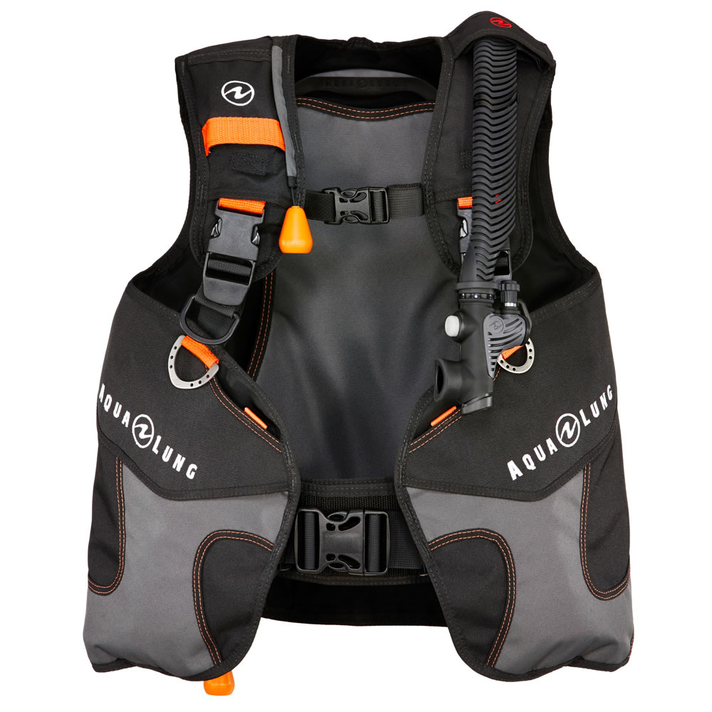 BCD Wave Aqualung