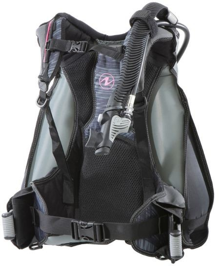 BCD Zuma Lady Aqualung
