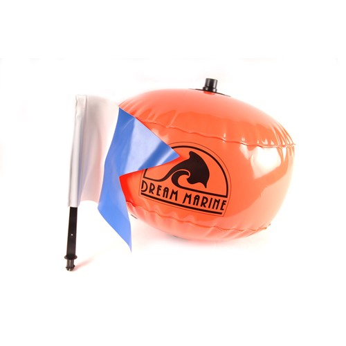 Buoy Round Dream Marine