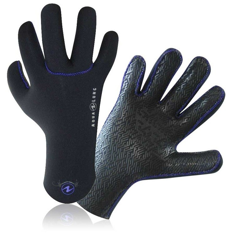 Gloves Ava Aqualung