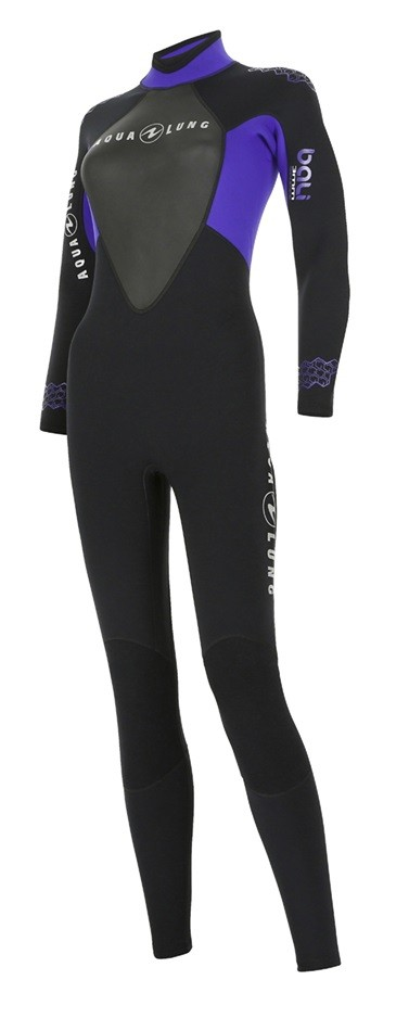 Wetsuit 3mm Bali Aqualung