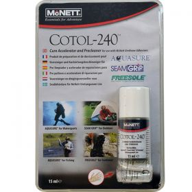 Consumables Cotol 19ml McNett