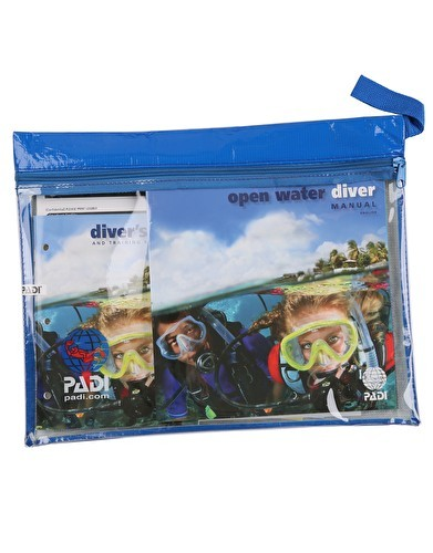 Crewpack Open Water (Other Languages) Padi