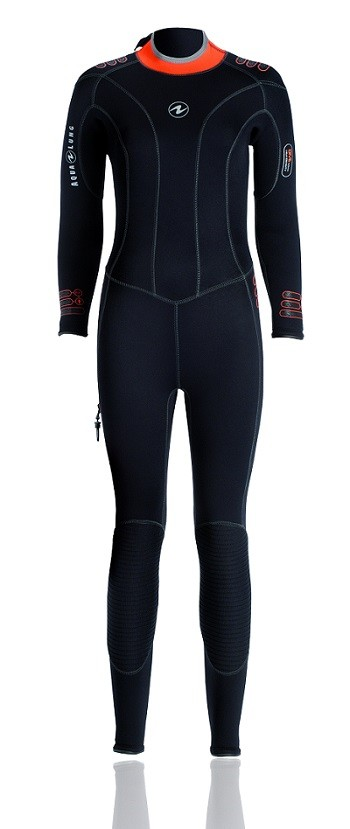 Wetsuit 3mm Dive Aqualung