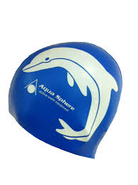 Caps Junior Aqua Sphere