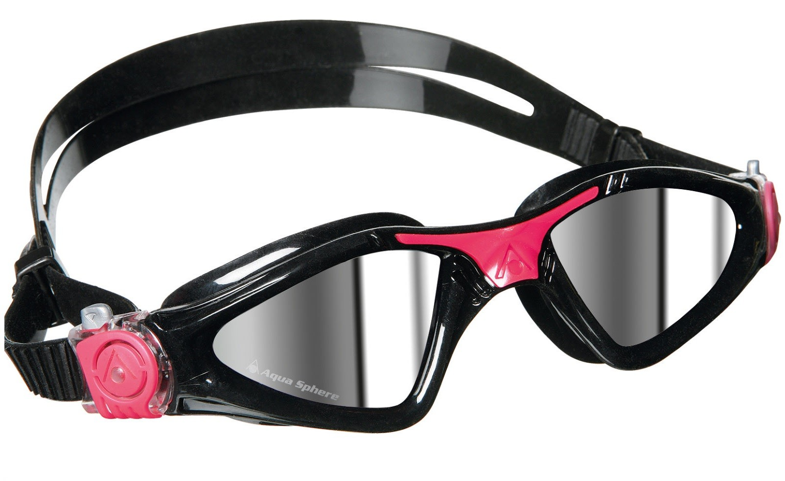 Goggle Kayenne Mirrored Aqua Sphere