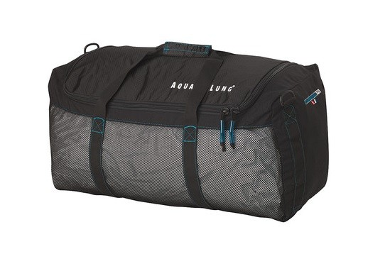 Bag Mesh Duffle T5 Aqualung