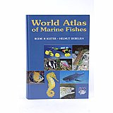 Book World Atlas of Marine Fishes