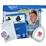 Crew Pack Rescue Diver (Other Languages) Padi
