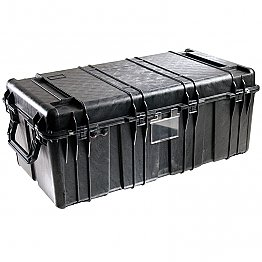 Case 0550 Black Peli (with foam)