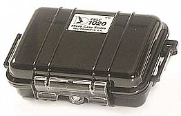 Case 1020 Black Peli