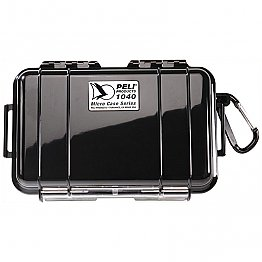 Case 1040 Black Peli