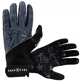 Gloves Admiral 3 Men Aqualung
