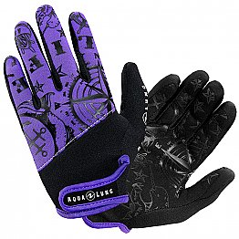 Gloves Admiral 3 Lady Aqualung