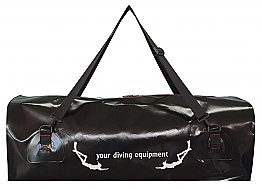 Bag Dry Divers Black