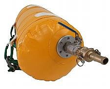 Lifting Bag Cylindrical Enclosed