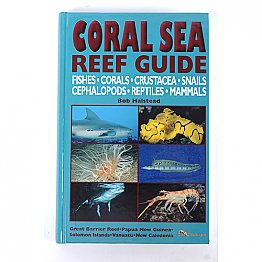 Book Coral Sea Reef Guide