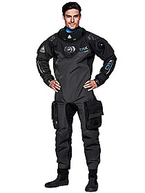 Drysuit D1X Hybrid Men Waterproof