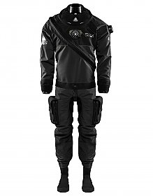 Drysuit D7X Nylotech Men Waterproof