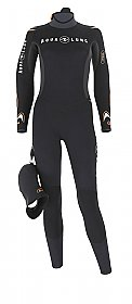 Wetsuit 7mm Dive Aqualung
