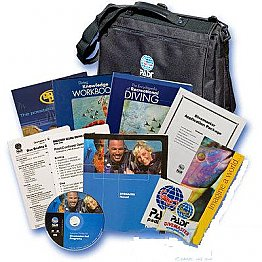 Crew Pack Dive Master Full Padi