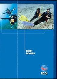 Manual Drift Diving Padi
