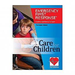 Manual EFR Care For Children Padi
