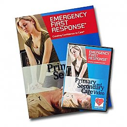 Manual - EFR Primary and Secondary Care + DVD Padi