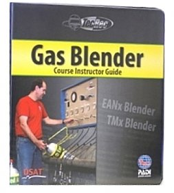Manual Gas Blender Instructor Padi