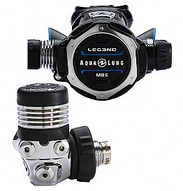 Regulator Leg3nd MBS Aqualung