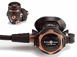 Regulator Legend Lux Supreme Aqualung