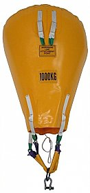 Lifting Bag Parachute Open 1000kg