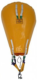 Lifting Bag Parachute Open 100kg