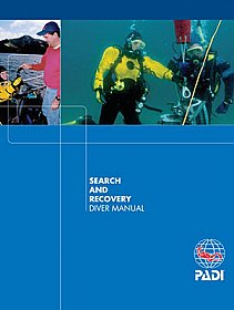 Manual Search & Recovery Padi