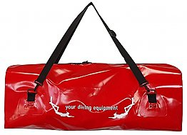 Bag Dry Divers Red