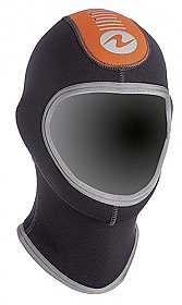 Hood Dive 5.5mm Men Black/Orange Aqualung