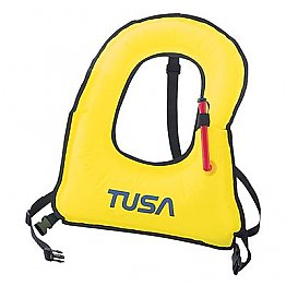 Snorkeling Vest Youth Tusa