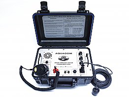 Aquacom STX-101, SSB 4-channel, surface station OTS 900281-000