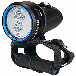 Torch Sola Dive 1200 S Light & Motion