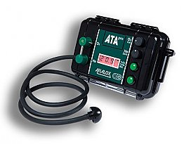 ATA Pro Timix Analyser For Technical Diving Analox
