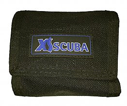 Weight Pocket 2.5kgs XS Scuba
