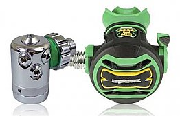 Regulator XTX40 DS4 Nitrox Din Apeks