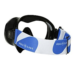 Mask Accessories Strap Fast Aqualung