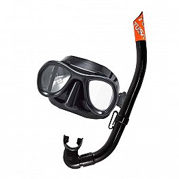 Mask Set Panthes Tusa