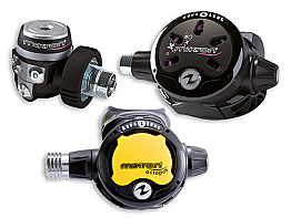 Regulator Mikron Lady Set Aqualung